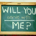 Serve With Your Kids {31 Days: Day 4}