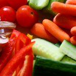 Eat More Veggies? {Fantastic Conduct}