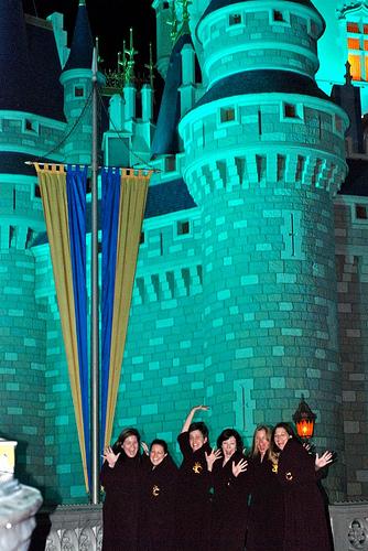 castle robes