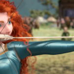 BRAVE: A Mom's Review