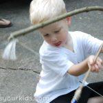 MOB Society's BOY MOM Blog Hop!