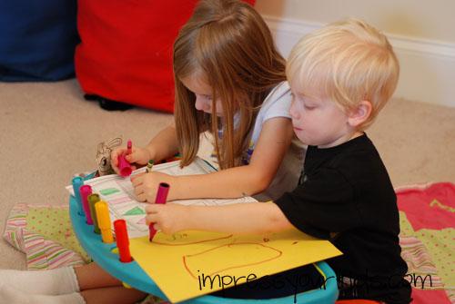 homeschooling ideas for newbies