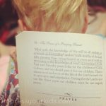 My Favorite Books on Prayer