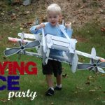 The Flying Ace Party