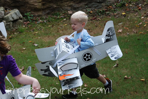 Being a Helicopter Mom or an Airplane Mom