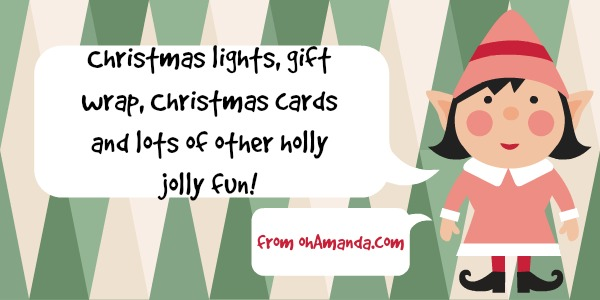 holly jolly fun