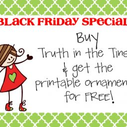 black friday sale at truthinthetinsel.com