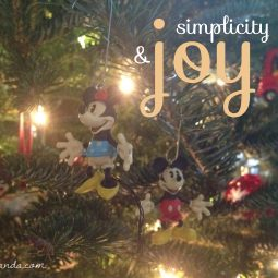 simplicity joy