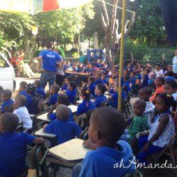 occ outdoor school
