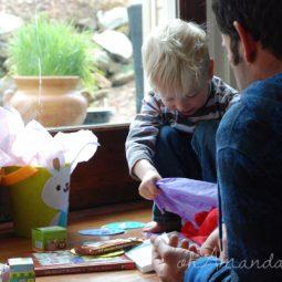 Christian Easter Basket Gifts