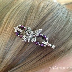 purple butterfly lilla rose giveaway