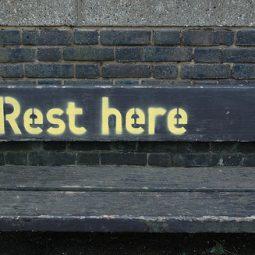 rest and sabbath