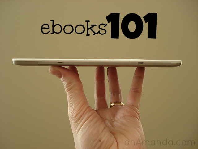ebooks 101