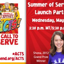 adventures in odyssey acts webcast