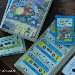 adventures in odyssey tapes