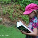 Quiet Time for New Readers