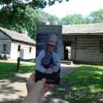 New Salem, Illinois {the ohRV, Part 2}