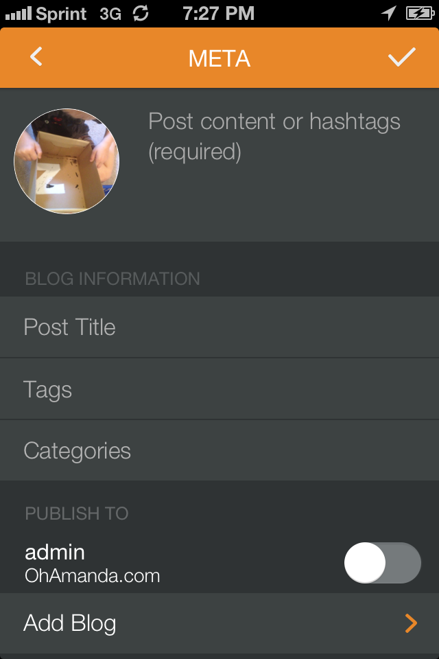 why pressgram is better for your blog than instagram
