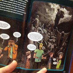 adventure bible handbook