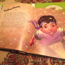 adventure bible storybook 1