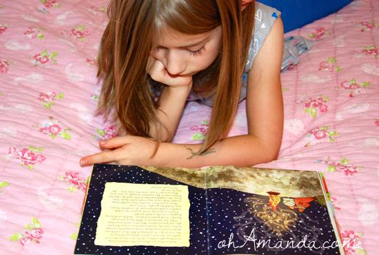 Jesus Storybook Bible // part of #31days of Bible Books for Kids at ohAmanda.com