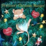 Jesus-Centered Christmas Books for Kids