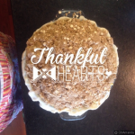 Thanksgiving & Black Friday & All That Stuff