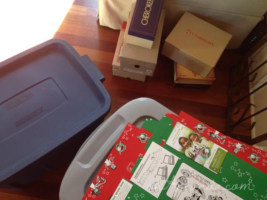 operation christmas child ohshoeboxes 1