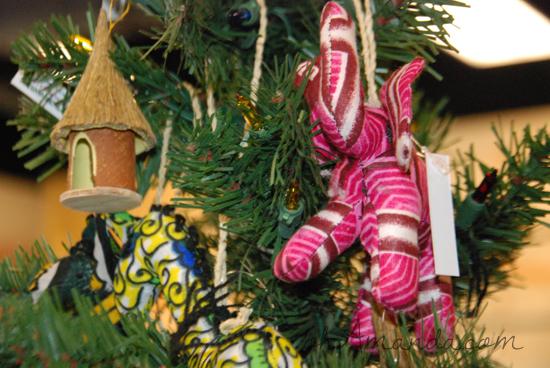 ornaments 4 orphans tree 6