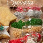 Joy is found in the Sprinkles