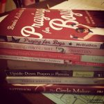 Fave Books o'Prayer