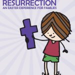 A Sense of the Resurrection ebook is here!