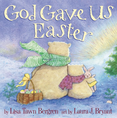 Christ-centered Easter Basket Gifts Giveaway at ohAmanda.com