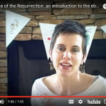A Little More on the Sense of the Resurrection