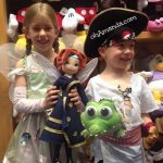 Disney's Pirate Fairy: A Mom's Review & Family Discussion Guide