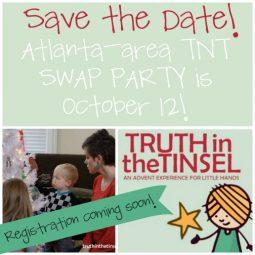 TNT swap party FB