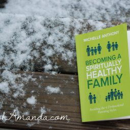 spiritually healthy family