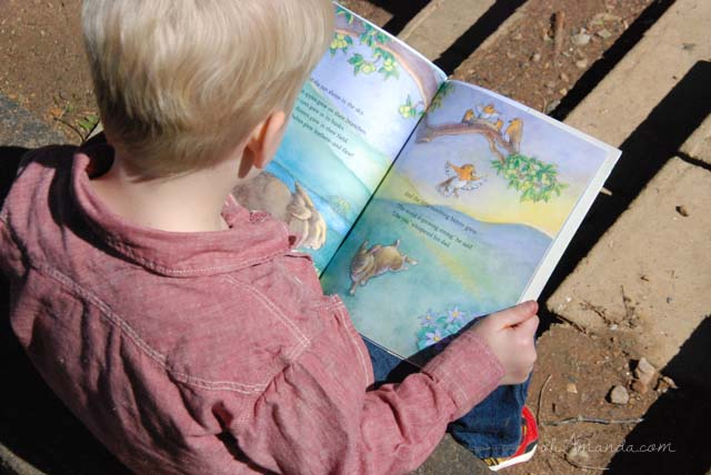New Easter Resurrection Books for Kids 3