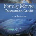 Cinderella: Family Movie Moms Review