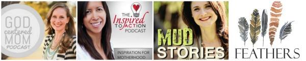 favorite inspirational podcasts