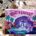 What is Easter? {a kids' book}