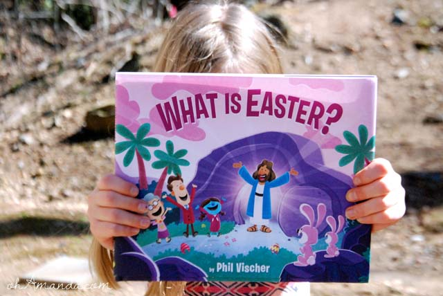 what is easter book