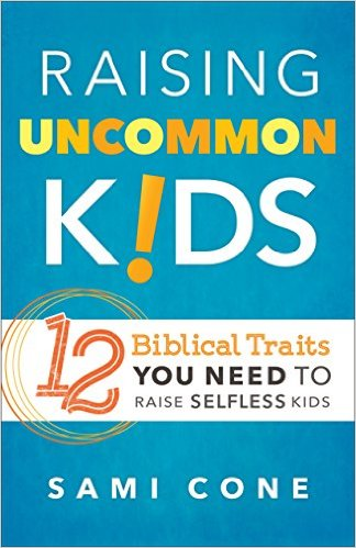 uncommon kids book