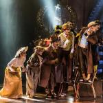 Cirque du Soleil: KURIOS (Atlanta Giveaway!!)