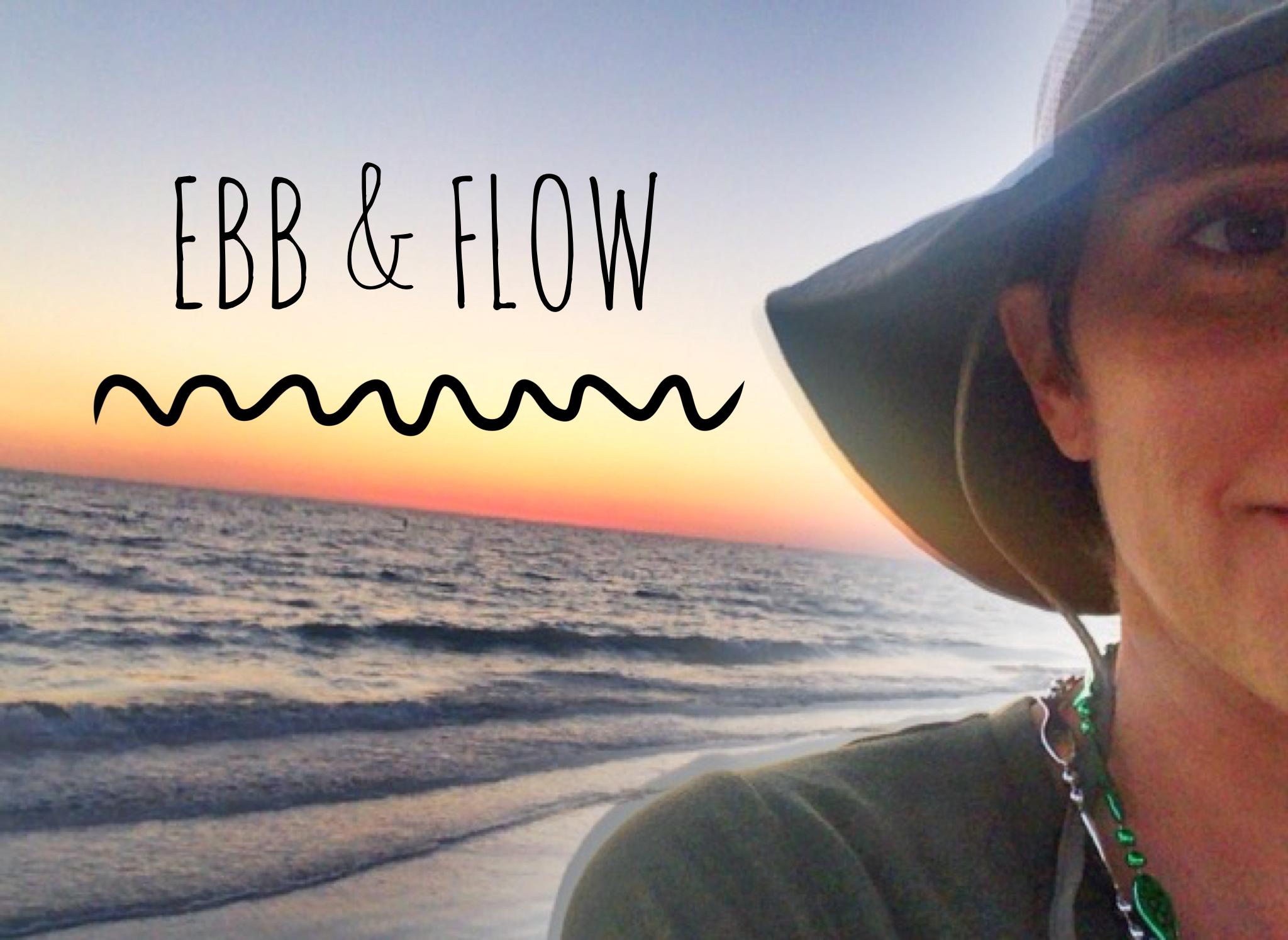 bloggy ebb & flow // ohAmanda.com