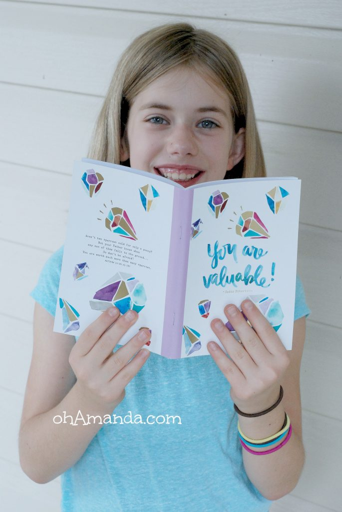Sadie Robertson Back To School