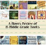 Middle Grade Books I Read This Year