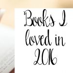 Best Books of 2016 + How To Read Books for Almost Free