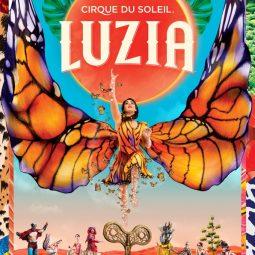 Luzia coupon Atlanta Atlantic Station Cirque du Soleil