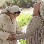 Mary & Elizabeth